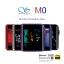Shanling M0 เครื่องเล่นพกพาจิ๋วระดับ Hi-Res รองรับไฟล์เพลงความละเอียดสูง Lossless Bluetooth มีฟังก์ชั่น Bluetooth Dac thumbnail 1
