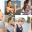 Jabees Bsport Bluetooth หูฟังบลูทูธออกกำลังกาย Sport ยอดนิยมเหมาะใช้เล่น Fitness ใช้งานใส่กระชับแบบคล้องหู กันเหงื่อและละอองน้ำ thumbnail 22