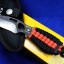 Buck PakLite Series Skinner(Black/Orange) BU140BKSOPC