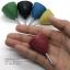 ลูกข่างพลาสติกขนาดเล็ก คละสี thumbnail 4