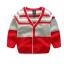เสื้อ สีแดง แพ็ค 5 ชุด ไซส์ 110-120-130-140-150 thumbnail 1