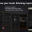 Cayin I5 เครื่องเล่นพกพา Android Music Player ระดับเรือธงรองรับ Lossless Dsd รวมทั้ง Wifi Bluetooth ครบถ้วน thumbnail 10