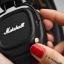 Marshall Major 2 Bluetooth หูฟัง Onear แบรนดัง ไร้สาย เบสแน่นฟังสนุก ให้อารมณ์นักดนตรี thumbnail 8