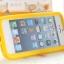 เคสซิลิโคนเป็ดเหลือง 3d ไอโฟน 6 plus 5.5 นิ้ว thumbnail 4