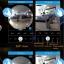 Panoramic Wifi IP Cloud Camera 360 องศา กล้องวงจรปิดรุ่นใหม่ มองได้รอบทิศทาง thumbnail 3