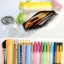 กระเป๋าดินสอ 2NE1 สีชมพู thumbnail 3