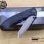 มีดพับ WALTHER Tanto Serrated Folding Sheath Knife ขนาด 8 5/8 นิ้ว (OEM) thumbnail 9