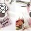 เคส tpu ดอกไม้ซ่อนกระจก ไอโฟน 6/6s 4.7 นิ้ว thumbnail 4