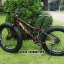จักรยานล้อโต Panther Hercules Pro 4.9 ,24 สปีด ดิสน้ำมัน เฟรมอลู ดุมแบร์ริ่ง 2016 thumbnail 21