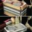 เคสไอโฟน 5/5s Shengo ลายเพชร ฝาประกบแหวนเพชร thumbnail 4