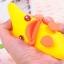 เคสซิลิโคนเป็ดเหลือง 3d ไอโฟน 4,4s thumbnail 4