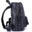 กระเป๋า MCM สีดำ(ไม่ปักหมุด) thumbnail 2