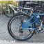 จักรยานสองตอน TrinX Tandembike เฟรมอลู 21 สปีด 2015(ไม่แถมตะแกรง),M286V thumbnail 25
