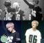 เสื้อยืด BTS 2014 LIVE TRILOGY thumbnail 1