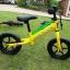 จักรยานฝึกการทรงตัว OSAKA BALANCE BIKE รุ่น BABY TIGER ล้อ 12 นิ้ว (เหล็ก) thumbnail 1