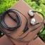 หูฟัง Kinera Bd005 Inear V.2 จูนเพิ่มโทนเสียงแหลม Improved Sound ราคาประหยัด มีไมค์ ถอดสายได้ 2Drivers thumbnail 5