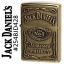 ไฟแช็ค Zippo แท้ Zippo 254BJD Jack daniel's Emblem USA Import แท้นำเข้า 100% thumbnail 3