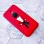 เคส ซัมซุง J7Pro หนังนิ่มเจ้าหญิงลายนูน thumbnail 5