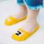ถุงเท้าสั้น คละสี แพ็ค 10คู่ ไซส์ L (อายุประมาณ 6-8 ปี) thumbnail 2