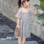 รองเท้าเด็กแฟชั่น สีแดง แพ็ค 5 คู่ ไซต์ 21-22-23-24-25 thumbnail 8