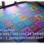 รองคลาน ก-ฮ 44 แผ่น ต่อได้ 1.8*2 เมตร หนา 10 มิล แบบมีกระเป๋า thumbnail 10