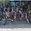จักรยานสองตอน TrinX Tandembike เฟรมอลู 21 สปีด 2015(ไม่แถมตะแกรง),M286V thumbnail 22
