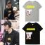 เสื้อยืด (T-Shirt) แบบ Johnny NCT127 thumbnail 1