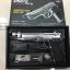 ปืน BBgun GUN HEAVEN Berretta M92FS Silver 6 mm ลำกล้องยาว thumbnail 6