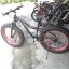 """จักรยานล้อโต PANTHER HERCULES ONE,30 สปีด Deore ล้อ 26x4.9"""" thumbnail 3"""