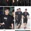 เสื้อ EXO WOLF 88 - CHANYEOL thumbnail 2