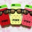 เคสซิลิโคนลายแตงโมใส่แว่น ไอโฟน 4/4s thumbnail 1
