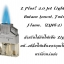 แท็งค์แก๊สสำหรับใส่กับเคสไฟแช็ค Zippo แท้ # Z Plus! 2.0 Jet Lighter Butane Insert Twin Flame Refillable (ZINS2) thumbnail 1