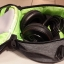 Bubm Hb-L Headphone Bag Dj กระเป๋าหูฟังครอบหูขนาดใหญ่ Fullsize Monitor Headphone Case มีหูหิ้วและสายสะพายข้าง thumbnail 16