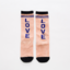ถุงเท้ายาว สีส้ม แพ็ค 10 คู่ ไซส์ M (3-5 ปี) thumbnail 1