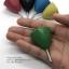 ลูกข่างพลาสติกขนาดเล็ก คละสี thumbnail 3
