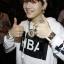 เสื้อแฟชั่น Hood By Air HBA BTS EXO สีขาว thumbnail 1