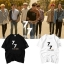เสื้อยืด (T-Shirt) GOT7- 7 FOR 7 thumbnail 1