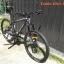 จักรยานเสือภูเขา TWITTER ELVIS 30 สปีด SLX เฟรมอลูลบรอย ซ่อนสาย 27.5 ปี2018 thumbnail 7