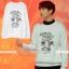 เสื้อแขนยาว (Sweater) แบบ Jungkook thumbnail 1