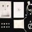 หูฟัง Tfz Series5s King Exclusive Limited แบบคล้องหู เสียงระดับออดิโอไฟล์ สายแบบชุบเงิน รูปทรง Custom thumbnail 9