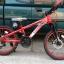 จักรยานเสือภูเขาเด็ก TRINX ,M012D 18สปีด เฟรมอเหล็ก ดิสหน้า+หลัง 2015 thumbnail 13