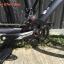 จักรยานเสือภูเขา TWITTER ELVIS 30 สปีด SLX เฟรมอลูลบรอย ซ่อนสาย 27.5 ปี2018 thumbnail 3