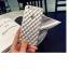 เคสใสไล่สีลายตารางประดับเพชร ซัมซุง J2 ใช้ภาพไอโฟน 6 แทน thumbnail 9