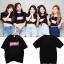 เสื้อยืด (T-Shirt) Red Velvet - Red Room in Japan thumbnail 1