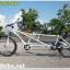 จักรยานสองตอน TrinX Tandembike เฟรมอลู 21 สปีด 2015(ไม่แถมตะแกรง),M286V thumbnail 28