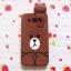 เคสตุ๊กตาหมีบราวน์ ซัมซุง J7(2016) thumbnail 2