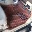 พรม6D Honda City ZX สีน้ำตาลเข้ม thumbnail 2
