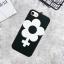 เคสซิลิโคนดอกไม้ ไอโฟน 7 4.7 นิ้ว thumbnail 1