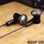 BGVP DX3s หูฟังเอียร์บัดรุ่นใหม่ มีไมค์ ถอดสายได้ ขั้ว MMCX สายไฮบริดเกรด 5N ถัก8 เสียงนุ่มเนียนเบสหนานุ่ม thumbnail 6