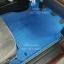 ขายพรมรถยนต์ Nissan Sunny B14 ลายจิ๊กซอร์สีฟ้าขอบฟ้า thumbnail 4
